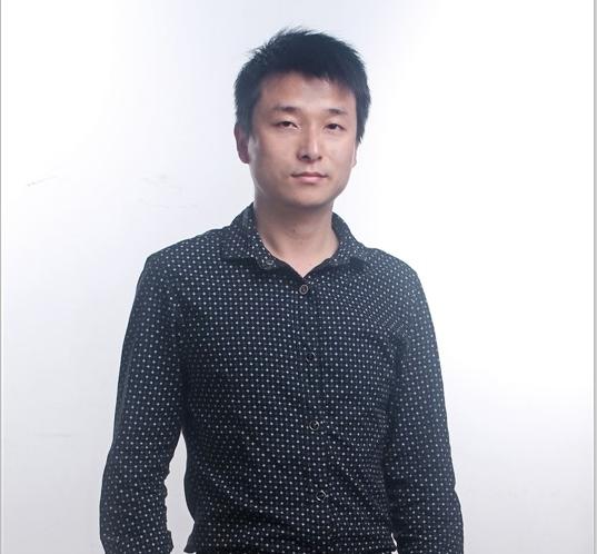 特约设计师——吴亮