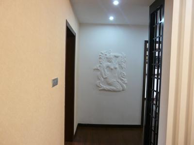 盛世名门 两室两厅 现代简约